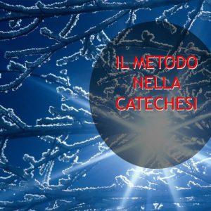 """Ufficio Catechistico Diocesano: presentazione del """"Metodo a quattro tempi"""""""