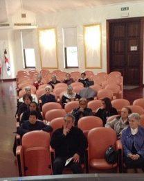 Tre giorni di spiritualità dell'Associazione Collaboratori Familiari del Clero della Sardegna