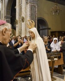 Pellegrinaggio Diocesano a Fatima  29 luglio – 1° agosto