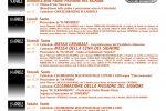 Vicariato Urbano: Programma delle Celebrazioni della Settimana Santa