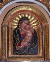 Madonna di Bonacatu: i tradizionali Gosos