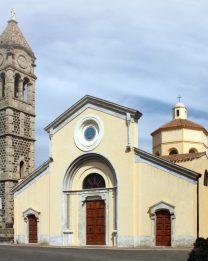 Riapertura al culto della Basilica del Rimedio