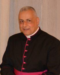 Arcidiocesi di Sassari: Mons. Gian Franco Saba eletto nuovo Arcivescovo