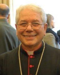 Lutto: è deceduto Mons. Mario Roberto Cassari