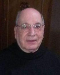 Frati Minori Conventuali. Lutto: è deceduto Padre Alfonso Madeddu
