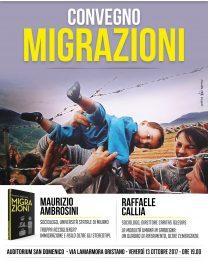 Meic: convegno migrazioni