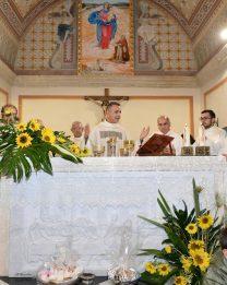 Le parrocchie di Marrubiu e Sant'Anna approdano sul web