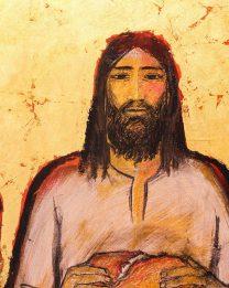 """La mostra """"Umanità"""" – di Liliana Cano – al Museo Diocesano Arborense"""
