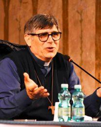La testimonianza di padre Maurizio Patriciello al Festival della Comunicazione