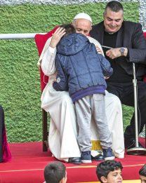 Catechesi del Vescovo: Salvezza e Paradiso