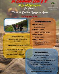 Iniziative di Pastorale Giovanile per l'estate 2018