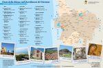 Orari delle Messe nelle località di interesse turistico dell'Arcidiocesi di Oristano