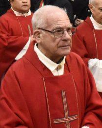Lutto nel Presbiterio: è deceduto mons. Palmerio Massidda
