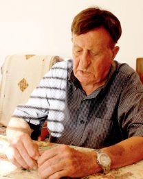 In ricordo di Mons. Vincenzo Murgia: intervista per i 67 anni di ministero di parroco a Nureci