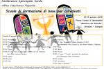 Ufficio Catechistico Regionale: Scuola di Formazione di base per catechisti