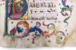 Museo Diocesano: Il Natale del Signore nei codici miniati della Cattedrale di Oristano
