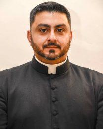 Sabato 29 giugno l'Ordinazione Presbiterale di don Emanuele Lecca