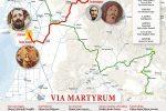 Via Martyrum: una Chiesa irrigata dal sangue dei martiri e dal profumo dei santi
