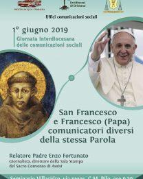 Sabato 1° giugno a Villacidro la Giornata Interdiocesana delle Comunicazioni Sociali