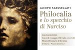 """Museo Diocesano: Inaugurazione della Mostra """"Philocalia e lo specchio di Narciso"""""""