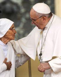 Catechesi del Vescovo: La conversione del cuore consiste in una vita intessuta d'amore