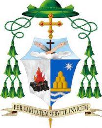 Saluto dell'Arcivescovo eletto all'Arcidiocesi di Oristano