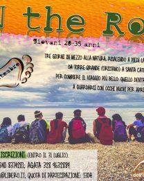 """""""On the road"""": cammino estivo per giovani"""