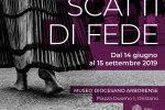 """Museo Diocesano: Inaugurazione della mostra """"SCATTI DI FEDE"""""""