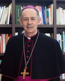 Chiesa Sarda: Mons. Antonello Mura nominato Vescovo di Nuoro e Amministratore Apostolico di Lanusei