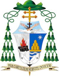 Nomina del Vicario Generale e conferma degli incarichi diocesani