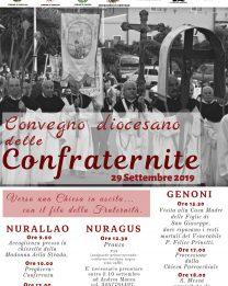 Convegno Diocesano delle Confraternite