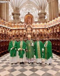 L'ufficio per la pastorale del Turismo prepara una peregrinatio in terra Andalusa.