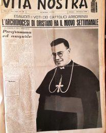 Il 19 febbraio 2020 L'Arborense ha compiuto 60 anni.