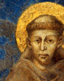 Francesco d'Assisi: la benzina dell'uomo è l'amore