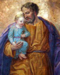"""Il Papa indice l'""""Anno di San Giuseppe"""""""