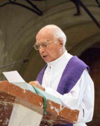 Lutto nel presbiterio: è deceduto Mons. Clemente Caria