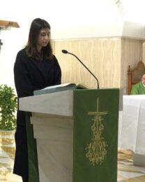 Il Papa: i ministeri del Lettorato e dell'Accolitato siano aperti alle donne