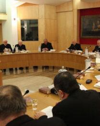 CEI. Il resoconto dell'ultimo Consiglio Permanente