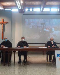 Presentato il pellegrinaggio La Sardegna verso Assisi