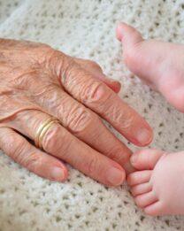 Il 25 luglio si celebra la I Giornata dei Nonni