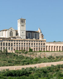 Pellegrinaggio diocesano: i dettagli del viaggio ad Assisi