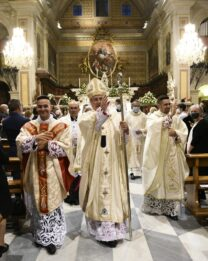 Don Antonello Angioni e don Daniele Quartu sono sacerdoti!