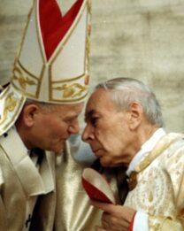 Cardinale Wyszyński beato: è tutto nelle mani di Maria