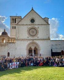 La Sardegna verso Assisi: concluso il pellegrinaggio.